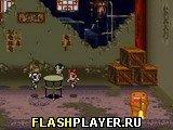 Игра Домо-кун: Фестиваль насилия - играть бесплатно онлайн