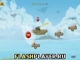 Игра Пушечная революция - играть бесплатно онлайн