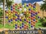 Игра Древние драгоценности 3: Сокровища Клеопатры - играть бесплатно онлайн