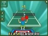 Игра Трамбомблепонг - играть бесплатно онлайн