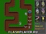 Игра Рампартс - играть бесплатно онлайн