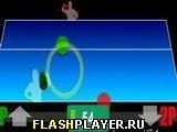 Игра Пинг-понг Аники - играть бесплатно онлайн
