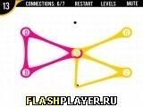 Игра Прядь - играть бесплатно онлайн