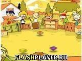 Игра Крути юлу - играть бесплатно онлайн