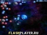 Игра Догони орбиту - играть бесплатно онлайн