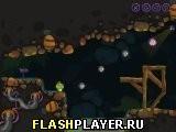 Игра Проклятый принц-лягушка - играть бесплатно онлайн