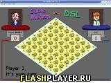 Игра Кабель против DSL - играть бесплатно онлайн