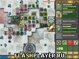 Игра Защита каньона 2 - играть бесплатно онлайн