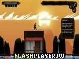 Игра Тень ниндзя 2 - играть бесплатно онлайн