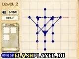 Игра Перечеркни - играть бесплатно онлайн