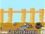 Игра Крысы и копья - играть бесплатно онлайн