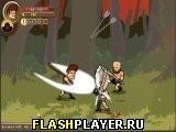 Игра Роган – мастер клинка - играть бесплатно онлайн