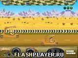 Игра Флинстоуны - играть бесплатно онлайн