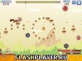 Игра Капитан Натти - играть бесплатно онлайн