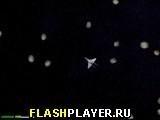 Игра Космическая опасность - играть бесплатно онлайн
