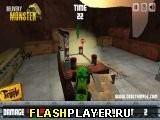 Игра Монстро-доставка - играть бесплатно онлайн