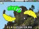 Игра Пузырьковый переры - играть бесплатно онлайн