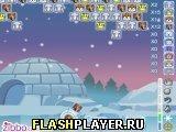 Игра Ледяные блоки - играть бесплатно онлайн