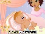 Игра Милый малыш Каддлз - играть бесплатно онлайн