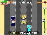 Игра Дорожный охотник - играть бесплатно онлайн
