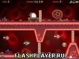 Игра Миссия 2 – Нано Дропбот - играть бесплатно онлайн