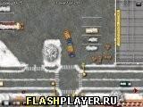 Игра Водитель автобуса зимой - играть бесплатно онлайн