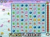 Игра Счастливое Рождество - играть бесплатно онлайн