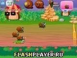 Игра Гонка улиток - играть бесплатно онлайн