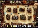 Игра Свалка Темплтонов - играть бесплатно онлайн