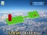 Игра Катящийся куб - играть бесплатно онлайн