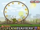 Игра Каменный век - играть бесплатно онлайн