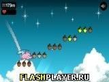 Игра Летающие отбивные - играть бесплатно онлайн