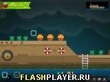 Игра Пираты и монстры - играть бесплатно онлайн