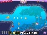 Игра Любимая русалочка: Песня океана - играть бесплатно онлайн