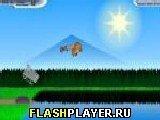 Игра Dog-man extremes: Толкатель 2005 - играть бесплатно онлайн