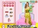 Игра Гламурный день рождения - играть бесплатно онлайн