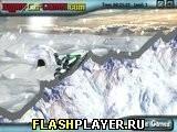 Игра Арктический снегоход - играть бесплатно онлайн