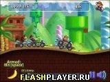 Игра Супер Марио гонки 3 - играть бесплатно онлайн