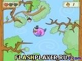 Игра Птичья клетка - играть бесплатно онлайн