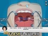 Игра Оперируй сейчас! Операция на миндалинах - играть бесплатно онлайн
