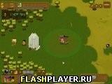 Игра Священные герои - играть бесплатно онлайн