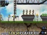 Игра Массовое безумие 2099 AD - играть бесплатно онлайн