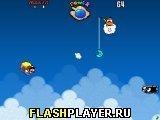 Игра Супер Марио: Небесный мир - играть бесплатно онлайн