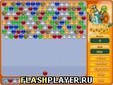Игра Быстрые пузырьки - играть бесплатно онлайн