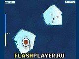 Игра Спасение со льдины - играть бесплатно онлайн