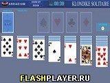 Игра Клондайк пасьянс - играть бесплатно онлайн
