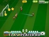 Игра Мировой кубок по футболу 2014 - играть бесплатно онлайн