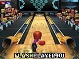 Игра Диско боулинг - играть бесплатно онлайн