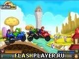 Игра Марио гонки - играть бесплатно онлайн