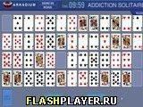 Игра Пасьянс Зависимость - играть бесплатно онлайн